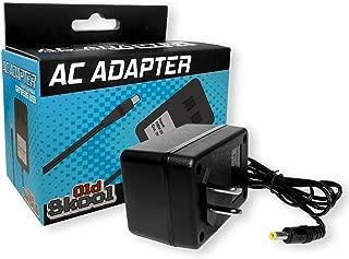 Old Skool Sega Genesis Ac adapter for Genesis 2 and 3 or Game Gear