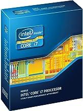 Intel Core i7-3820QM Processor