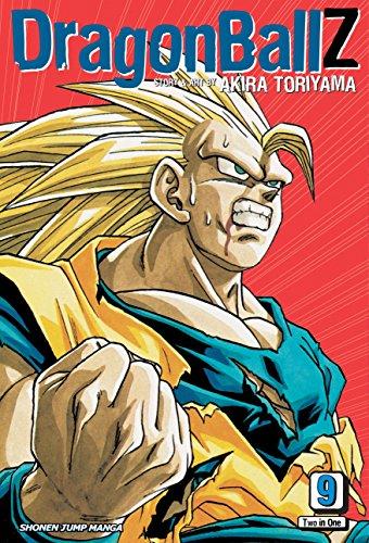 Dragon Ball Z, Volume 9: 09