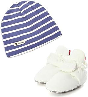 Misura Unica Inception Pro Infinite Cappello Bebe Turbante Elasticizzato Fiocco Idea Regalo Originale Nodo Bianco Neonata