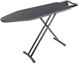 HOUZE LN-5491 Premium Ironing Board, 110x33cm, Black