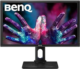 BenQ PD2700Q 27-tum IPS LED designbildskärm, 2 560x1 440 2K QHD, 100% Rec.709 och sRGB, CAD/CAM, animering, mörkrumsläge