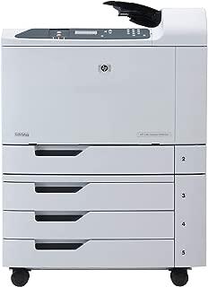 Renewed HP Color Laserjet CP6015xh color laser printer Q3934A w/90-Day Warranty