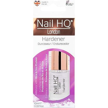 Nail Hq Uña Fortalecedor Tratamiento 10 ml: Amazon.es: Belleza