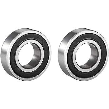 Low Friction SMB Precision Ceramic Skate Bearings High Speed 4 bearings