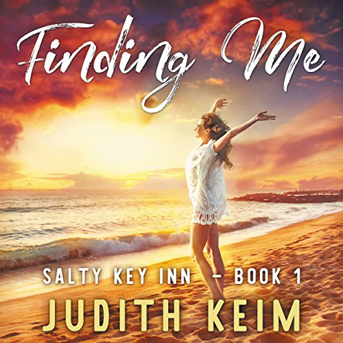 Finding Me Audiobook By Judith Keim cover art