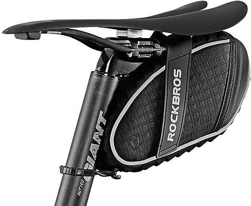 Mejor valorados en Bolsas para sillines de bicicletas & Opiniones útiles de nuestros clientes - Amazon.es