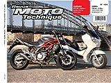 E.T.A.I - Revue Moto Technique 156.1 - HONDA 125 S WING et - SUZUKI SFV650 GLADIUS