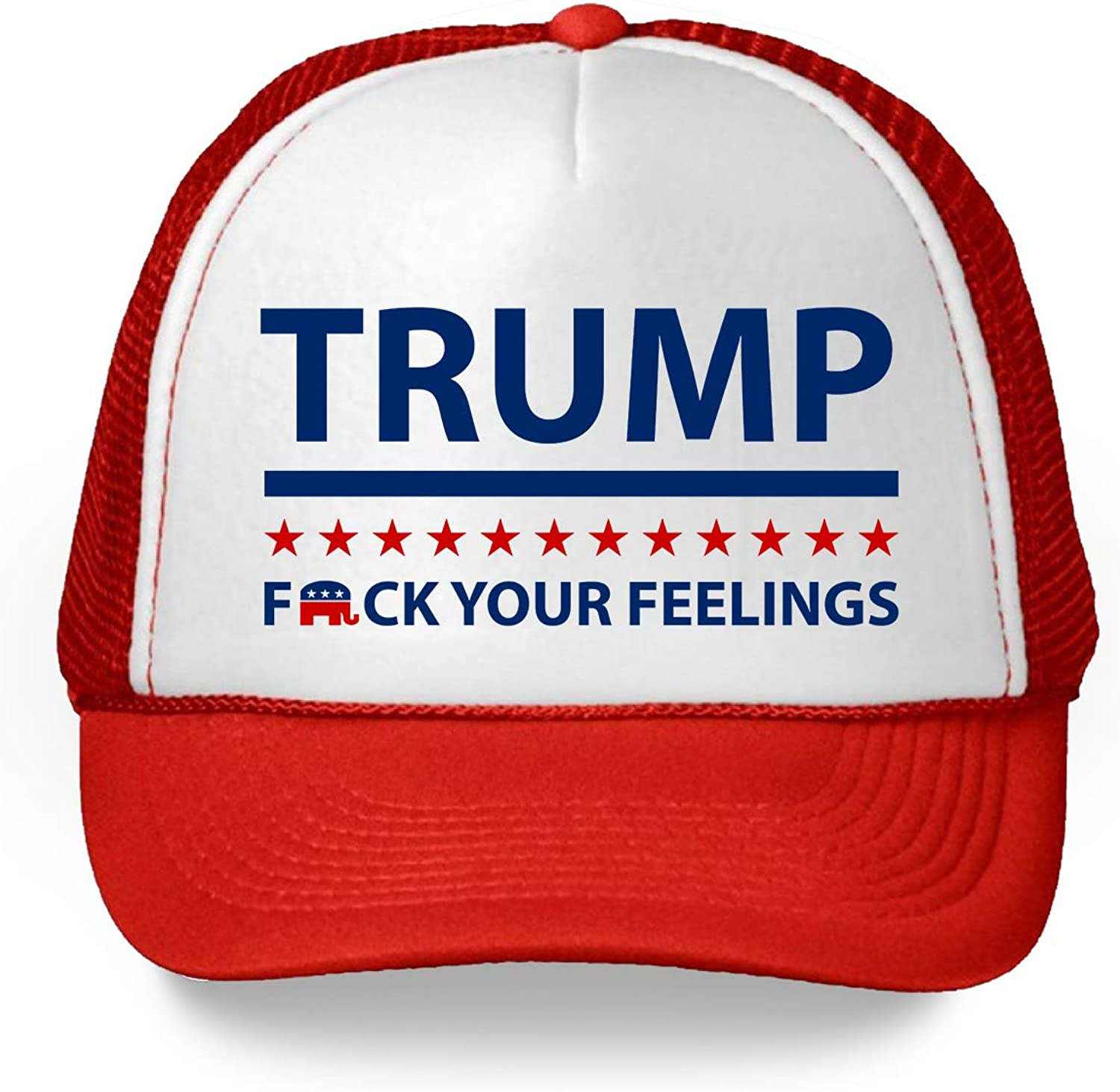 Awkward Styles Trump 2020 Flag Challenge the lowest price USA Campaign Pro Hat New life Baseball