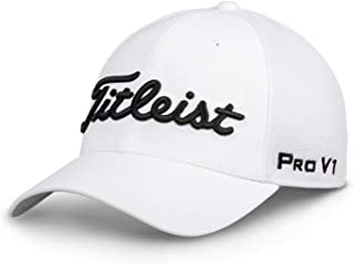 7aff57e349446 Amazon.com  titleist golf hats