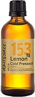 Naissance Limón Prensado en Frío - Aceite Esencial 100%