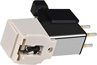 At3600L Phonograph Cartridge Standard Mount Magnetic Cartridge Replacement Stylus for DJ Turntable Cartridges