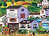 Buffalo Games - Charles Wysocki - Virginias Nest - 1000 Piece Jigsaw Puzzle
