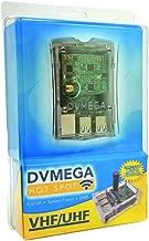 DVMega Dualband VHF/UHF with Raspberry Pi 3 Assembled Kit