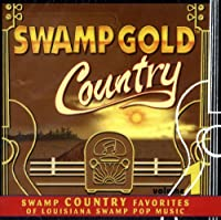 Swamp Gold Country