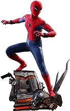 【クオーター・スケール】『スパイダーマン:ホームカミング』1/4スケールフィギュア スパイダーマン