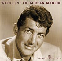 With Love from Martin Dean