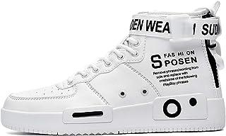 Womens Fashion Sneakers High Top Walking Shoes Sport Athletic Casual Shoe Vogue Stylish Women