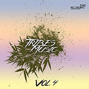Tribes Music Vol. 4