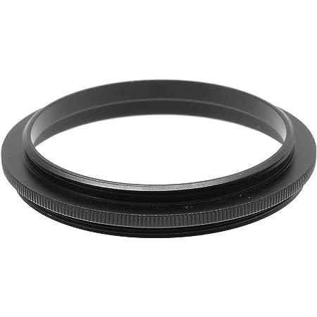 1.0 M42 Photo Plus Macro Coupler Reverse Ring 49mm 42mm