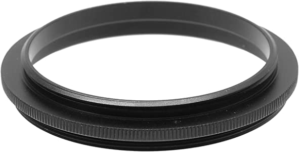 Gadget Career Macro Coupler Reverse Ring 43mm 42mm  1 0  M42...