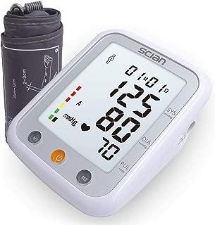 walgreens premium blood pressure monitor