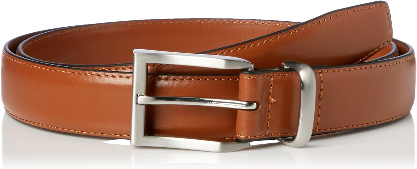 Oxford Men's Arlen Leather Belt