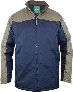 D555 Duke Mens Kingsize Large Big Jacket Coat