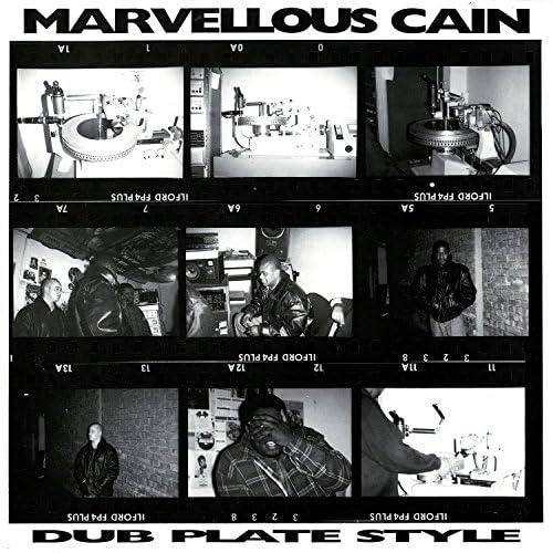 Marvellous Cain