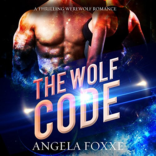 The Wolf Code audiobook cover art