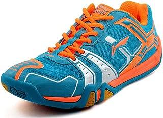 LI-NING Men Badminton Training Professional Badminton Sports Shoes Wearable Non Slip Sneakers