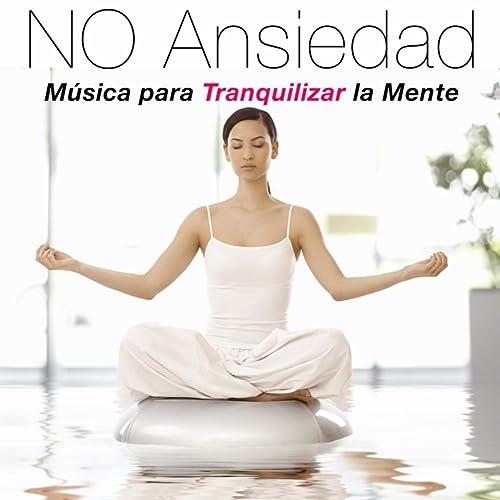 NO Ansiedad: Musica para Tranquilizar la Mente