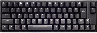 ARCHISS ProgresTouch TINY ワイヤーキープラー付 日本語70キー 二色成形 PS/2&USB Cherry静音赤軸 コンパクトキーボード AS-KBPD70/SRBKNWP