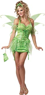Women's Eye Candy Tinkerbell Fairy Adult Adult