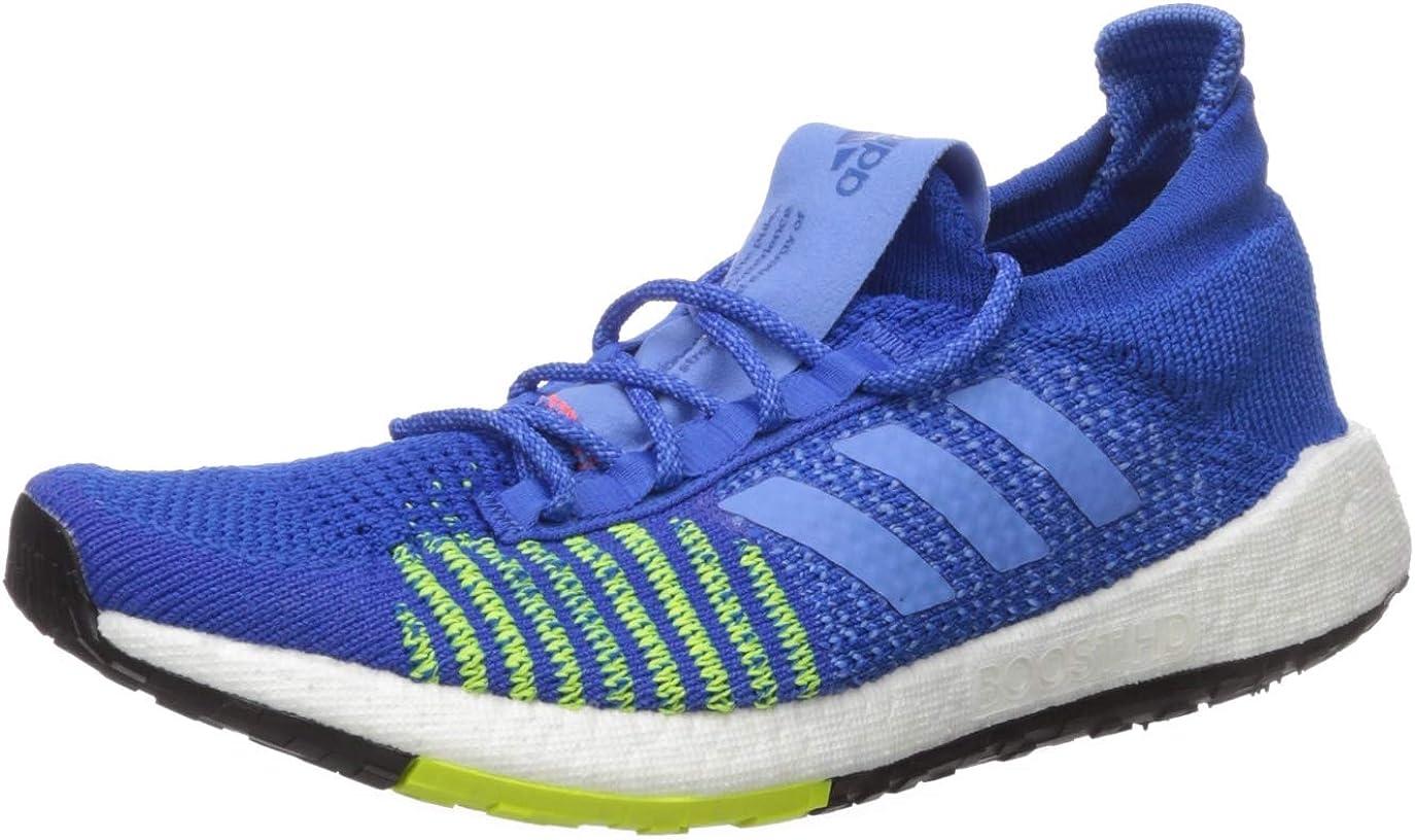 adidas Unisex-Child Pulseboost Hd Running Shoe
