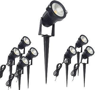 low voltage landscape lighting led