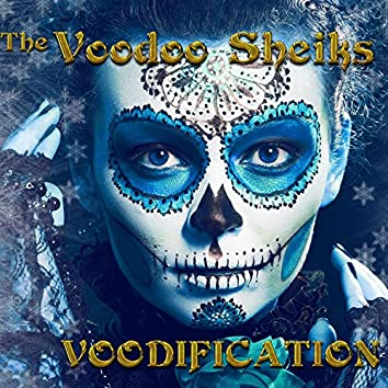 Voodification (Deluxe Edition)