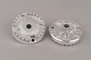 Genuine part number 00189609 Bosch Neff Siemens Hob Small Gas Hob Burner Ring