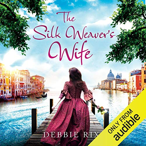 The Silk Weaver's Wife cover art
