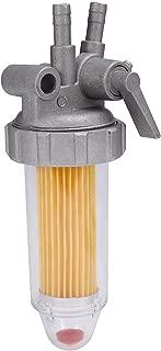 Fuel Filter Shutoff Valve Assembly For ETQ, DuroPower, Kipor & KAMA Branded Portable Diesel Generators NEW