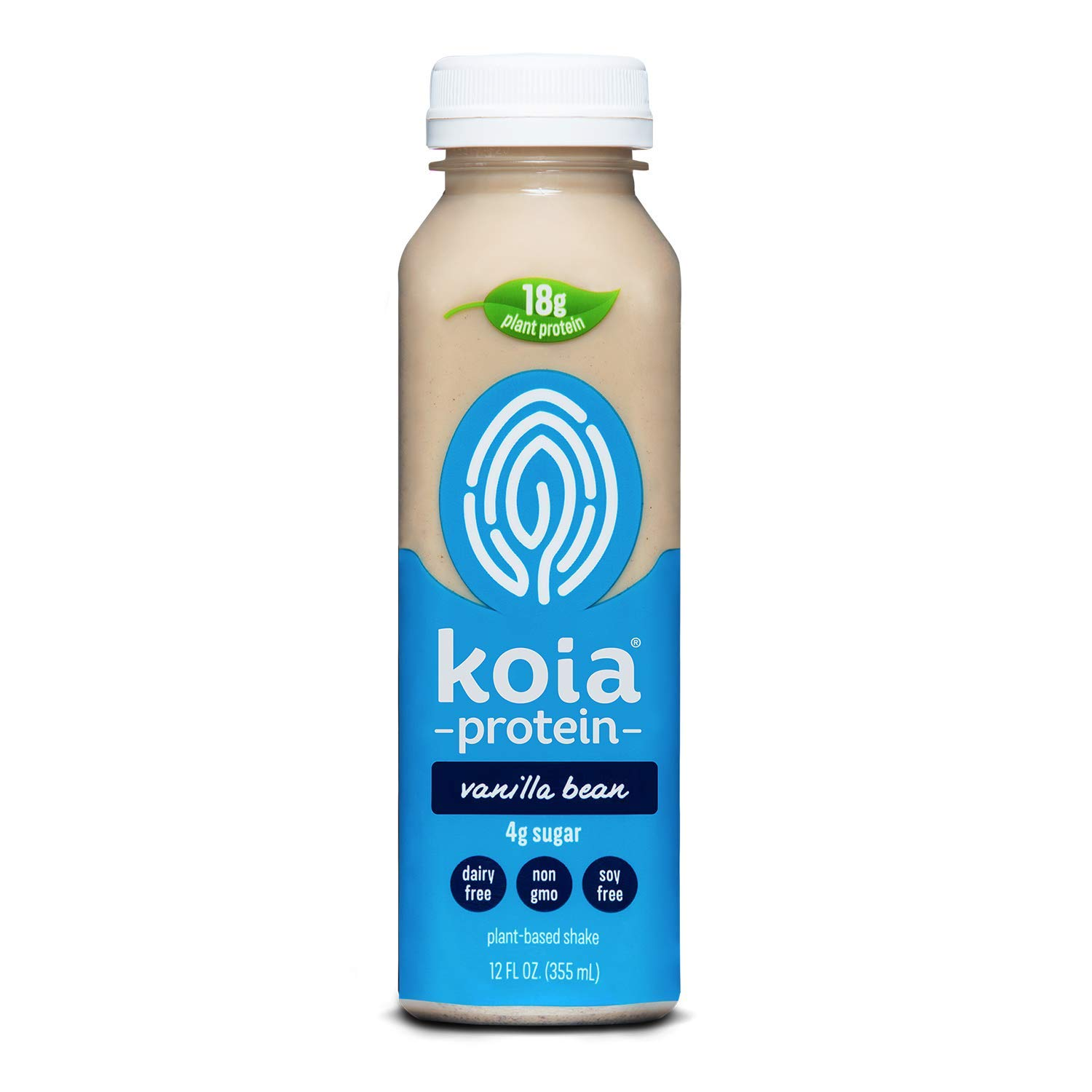 Koia Protein - Ready To Drink 12 oz Max 85% OFF Shake Popular shop is the lowest price challenge Plant Vani