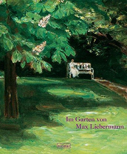Im Garten von Max Liebermann
