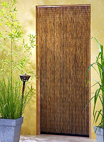 Leguana Handels GmbH -   Bambusvorhang