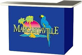 Best of Times Portable Patio Bar, Margarita Ville