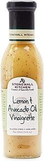 Stonewall Kitchen Lemon & Avocado Oil Vinaigrette, 11 oz