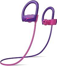 Letsfit Bluetooth Headphones IPX7 Waterproof 15Hrs Playtime Wireless Earbuds, Bluetooth..