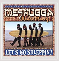 Let's Go Shleppin'!