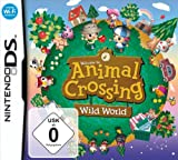 Animal Crossing - Wild World [Importación alemana]