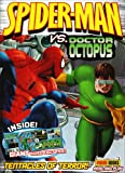 Spiderman Vs. Doctor Octopus: Tentacles of Terror (Spiderman): Tentacles of Terror (Spiderman)