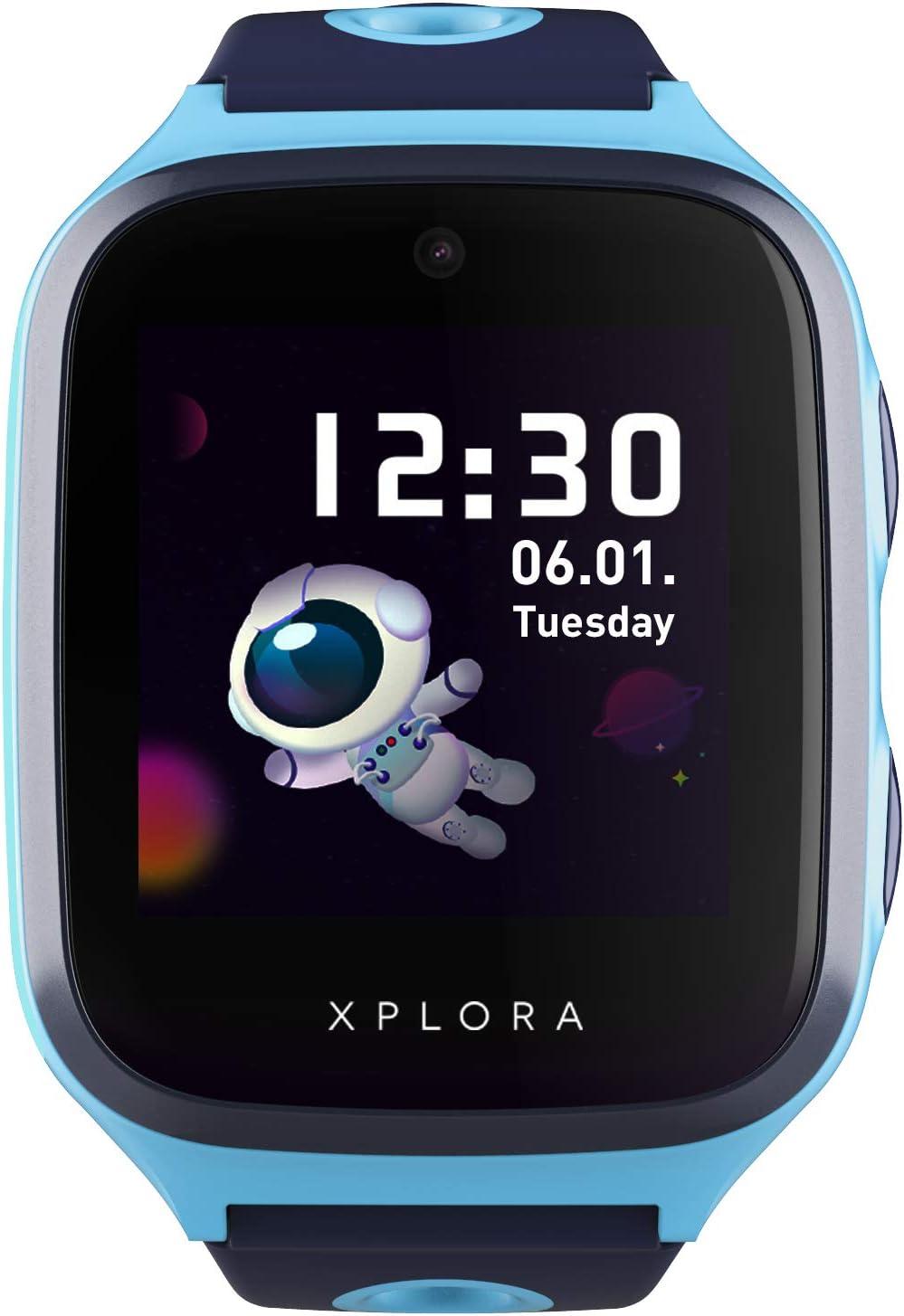 616lb-xopzL._AC_SL1500_ Smartwatch Xplora 4